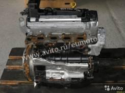 Двигатель в сборе. Audi A3 Двигатели: CRBC, CRLB, CRUA