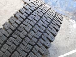 Dunlop Dectes SP001. Всесезонные, 2012 год, износ: 5%, 2 шт