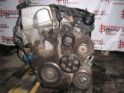 Двигатель в сборе. Honda Edix, BE3, BE4 Двигатель K20A