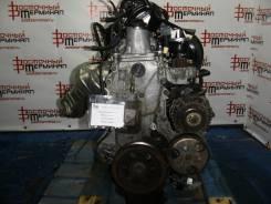 Двигатель в сборе. Honda Fit, GD4, GD3 Двигатель L15A