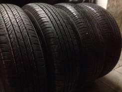 Bridgestone Dueler H/L 422 Ecopia. Летние, 2016 год, без износа, 4 шт
