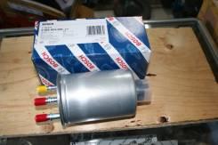 Фильтр топливный, сепаратор. Kia Bongo