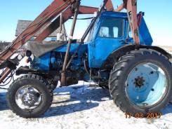 МТЗ 82. Продам трактор, 3 000 куб. см.