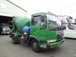 Nissan Diesel UD. Бетоносмеситель, 6 900 куб. см., 3,00куб. м. Под заказ