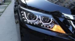 Фары (тюнинг комплект) Toyota Camry (XV50) 2011-2014 год.