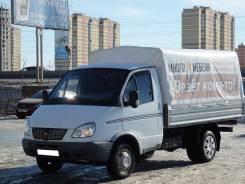 ГАЗ 3302. Продается Газель 3302, 2 400 куб. см., 2 000 кг.