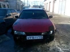 Nissan Almera. Nissan almera 1.6 красный цвет