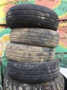 Bridgestone Ecopia. Летние, 2012 год, износ: 30%, 4 шт