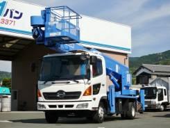 Hino Ranger. Автовышка, 8 000 куб. см., 27 м. Под заказ