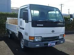 Nissan Condor. Nisan Condor бортовой грузовик, 8 000 куб. см., 4 000 кг. Под заказ