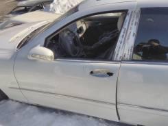ДВЕРЬ ПЕРЕДНЯЯ ЛЕВАЯ В СБОРЕ Mercedes-Benz S500