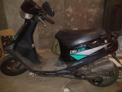 Honda Dio AF28 SR. 50 куб. см., исправен, без птс, с пробегом. Под заказ