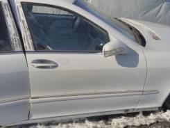 ДВЕРЬ ПЕРЕДНЯЯ ПРАВАЯ В СБОРЕ Mercedes-Benz S500