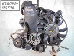Двигатель (ДВС) ANA на Volkswagen Passat 5 1996-2000 г. г. в наличии