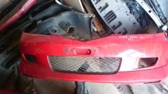 Бампер. Mazda Demio, DY5R, DY3R, DY5W, DY3W Двигатели: ZJVE, ZYVE