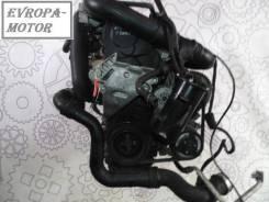 Двигатель (ДВС) BXE на Volkswagen Passat 6 2005-2010 г. г. 1.9 л