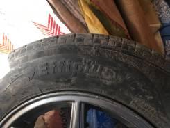 Срочно продам колеса. x15 3x98.00, 4x114.30