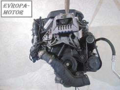 Двигатель (ДВС) на Volkswagen Passat 6 2005-2010 г. г. 2.0 бензин