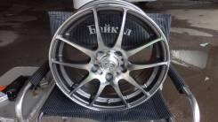 Sakura Wheels. 6.5x16, 5x112.00, ET45, ЦО 73,1мм.