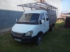 ГАЗ 33022. Продается Газель 33022, 2 400 куб. см., 1 000 кг.