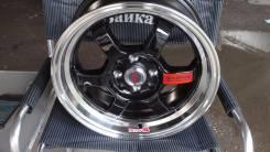 RAYS VOLK RACING. 7.0x16, 4x110.00, 4x114.30, ET30, ЦО 73,1мм.