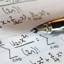 Лабораторные работы по информатике и алгебре