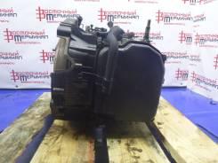 Автоматическая коробка переключения передач. Citroen C4