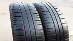 Bridgestone B250. Летние, износ: 5%, 2 шт