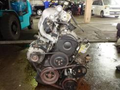 Двигатель в сборе. Mazda Demio, DW3W Двигатель B3ME