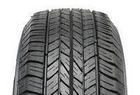 Dunlop Grandtrek AT23. Всесезонные, износ: 10%