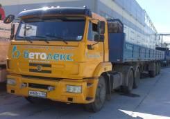 Камаз 65116. Продается седельный тягач КамАЗ 65116-N3, 6 700 куб. см., 20 000 кг.
