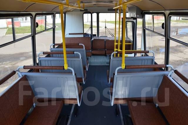 ПАЗ 32053. Автобус , 4 670 куб. см., 25 мест