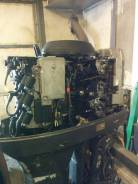 Tohatsu. 90,00л.с., 2х тактный, бензин, нога X (635 мм)