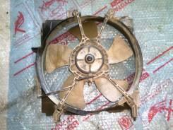 Вентилятор охлаждения радиатора. Toyota: Corolla 2, Corsa, Paseo, Tercel, Corolla II, Cynos Двигатели: 5EFE, 4EFE, 2E, 5EFHE