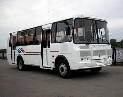 ПАЗ 4234. Автобус ПАЗ-4234, 4 430 куб. см., 30 мест