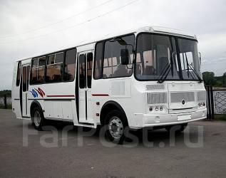 ПАЗ 4234. Автобус ПАЗ-4234-04, 4 430 куб. см., 30 мест