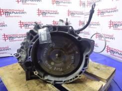 Автоматическая коробка переключения передач. Ford Focus, DBW Двигатель FYDA