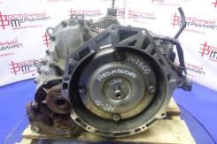 Автоматическая коробка переключения передач. Ford Mondeo, BWY Двигатель LCBD