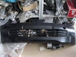 Бампер. Nissan Micra, K12E, K12