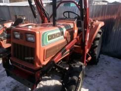 Hinomoto N239. Продается трактор С ПСМ Yanmar, 2 000 куб. см.