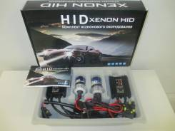 Комплект AC HID KIT H11 4300K Super SLIM Ballast 12V35W японские комп