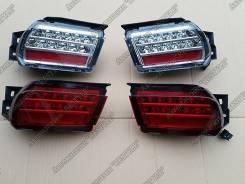 Стоп-сигнал. Toyota Land Cruiser Prado, GDJ150L, GRJ151, GDJ150W, GRJ150, GDJ151W, GRJ150L, TRJ150, KDJ150L, GRJ150W, GRJ151W, TRJ150W. Под заказ