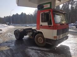 Volvo FH. 7
