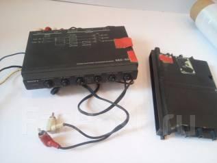 Кросcовер параметрический sony xec-505