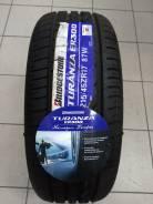 Bridgestone Turanza ER300. Летние, без износа, 2 шт