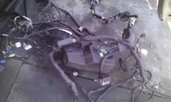 Проводка двс. Toyota Camry, ACV45, ACV40 Двигатель 2AZFE