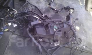 Проводка двс. Toyota Camry, ACV40, ACV45 Двигатель 2AZFE