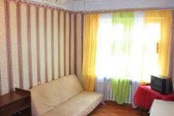 1-комнатная, улица Зелёная 81. Центральный, частное лицо, 32,0кв.м.