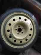 Колесо запасное. Toyota Celica, ST205