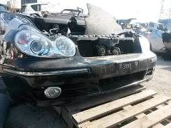 Ноускат. Hyundai Sonata